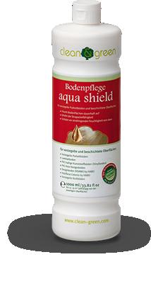 clean & green aqua shield
