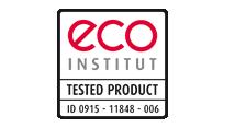 getestet vom ECO Institut