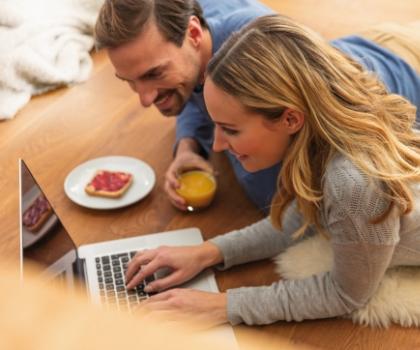 Der HARO Room Visualizer bietet Ihnen zahlreiche Möglichkeiten, um den perfekten Bodenbelag für Ihr Zuhause zu finden.